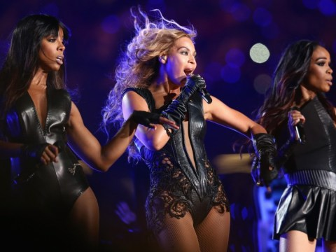 Beyonce and Destiny's Child receive sales boost after Super Bowl performance
