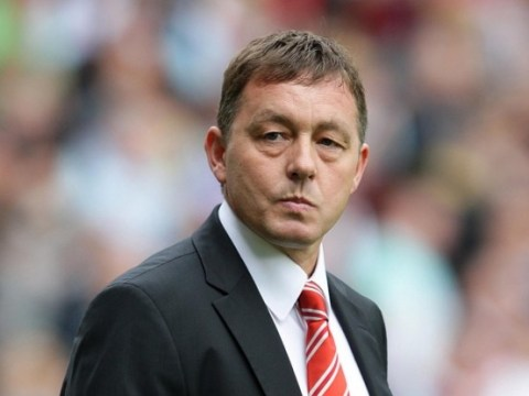 It will take more than a new striker for Billy Davies to get Nottingham Forest promoted