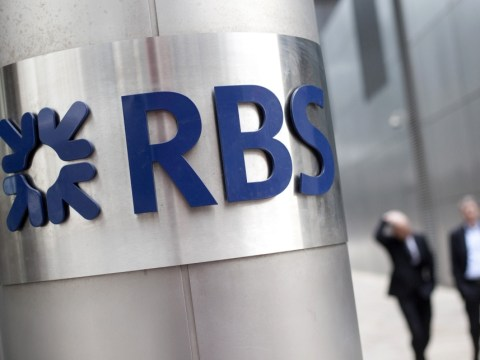 RBS fined £390million over Libor-fixing scandal as traders pull down rate like 'whore's drawers'