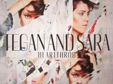 Tegan and Sara's Heartthrob deploys deliciously angsty alt-pop