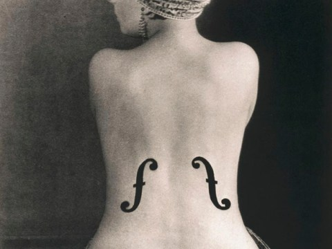 From Paris to Hollywood: Man Ray's striking photographs on show at London Portrait Gallery