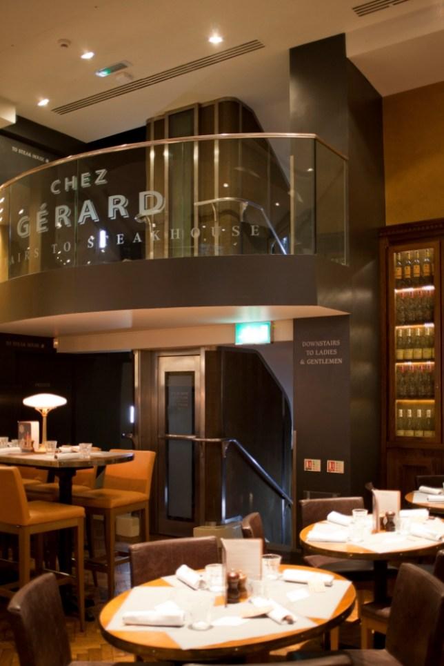 Chez Gerard