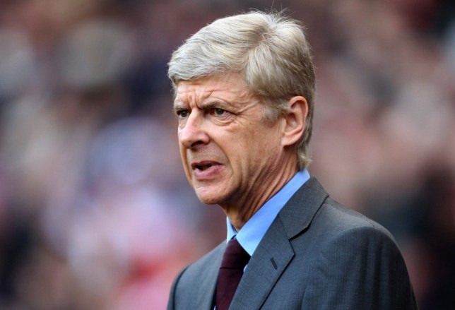 Arsene Wenger has sent out a warning to Spurs (Picture: Reuters/Action Images)