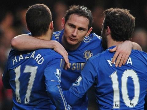 Robbie Keane confident of LA Galaxy landing Frank Lampard
