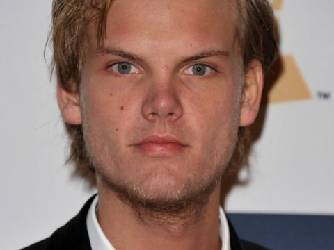 Chart-toppers Avicii, Adam Lambert and Nile Rodgers celebrate new music together