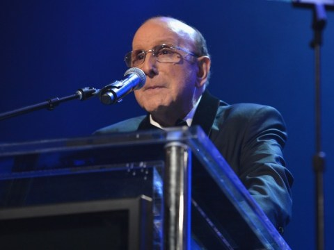 Clive Davis comes out as bisexual in new autobiography
