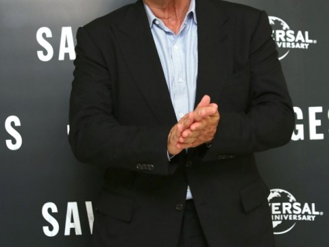 Oliver Stone: The drug trade is a savage business