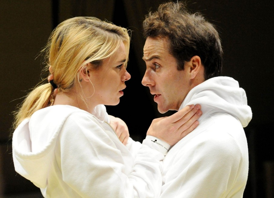 Valentine's Day: looking for love? Top 5 romantic London theatre shows