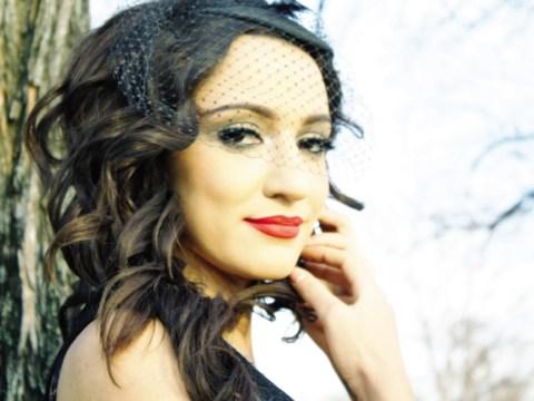 Country star Lindi Ortega: 'Johnny Cash's lyrics are dark as hell'