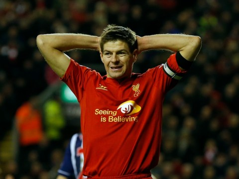 Steven Gerrard made to pay in Baggies smash and grab at Anfield