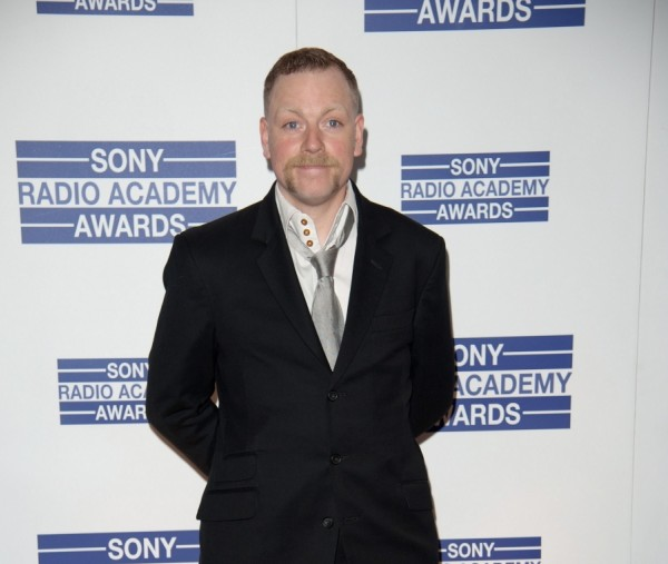 Rufus Hound: I'm proud to follow James Corden in One Man, Two Guvnors stage role