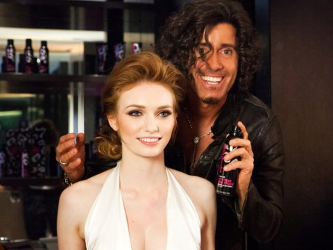 Celebrity hairdresser Mark Hill: There are some styles I never should have tried