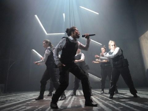 Glasgow Girls at Theatre Royal Stratford shows true raw power