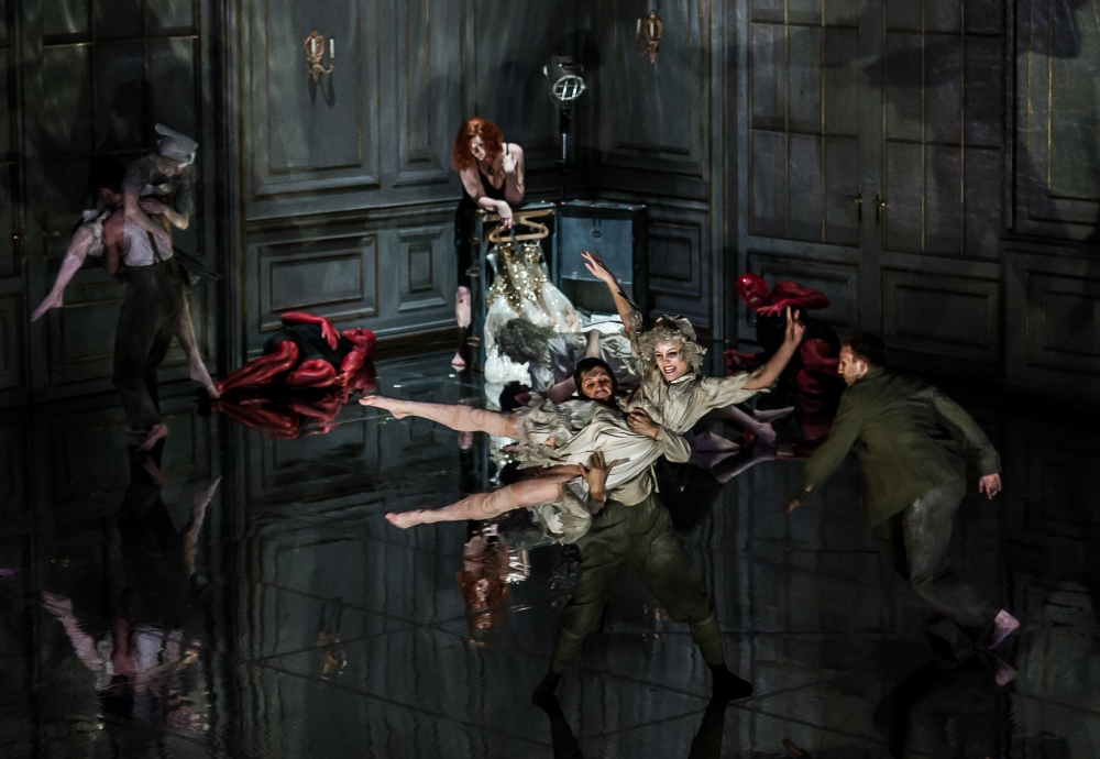 Despite some misfires, Medea at ENO casts a powerful spell