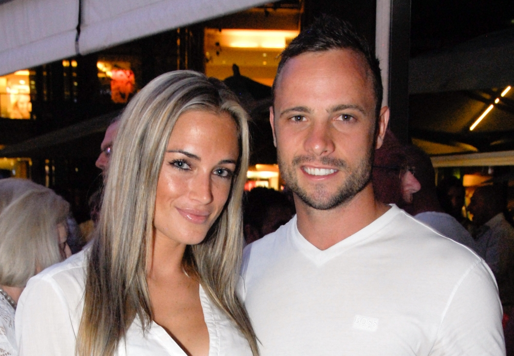 Oscar Pistorius news leaves Olympians in shock as details of 'dark past' emerge