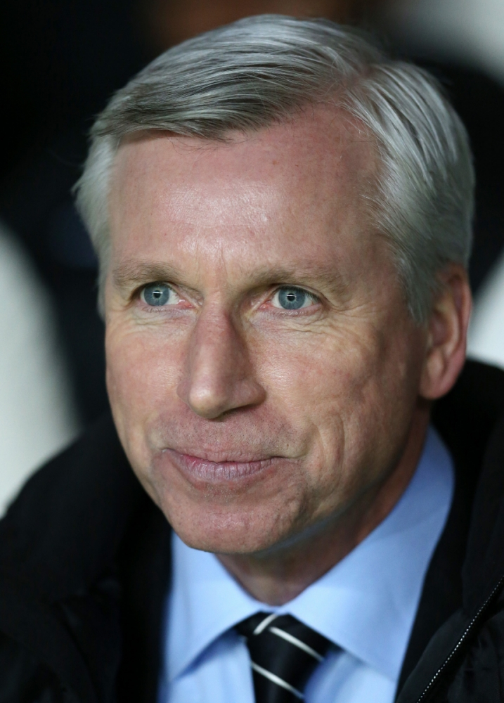 Steven Taylor: Alan Pardew made French signings explain Newcastle choice