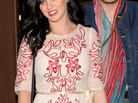 Katy Perry and John Mayer enjoy low-key Valentine's night out after 'Rihanna snub'