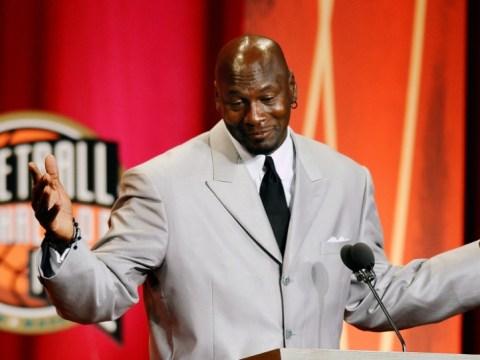 Michael Jordan considering NBA return at 50