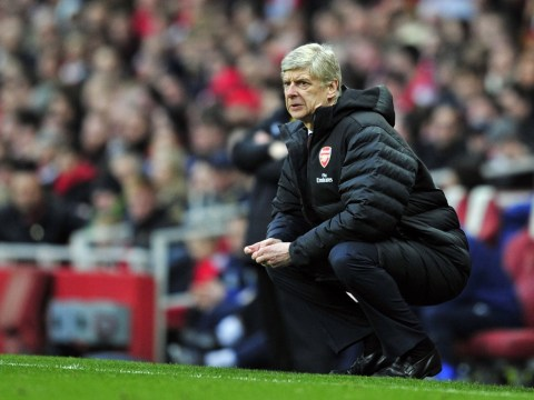 Arsene Wenger: I expected Arsenal fans' boos after Blackburn defeat