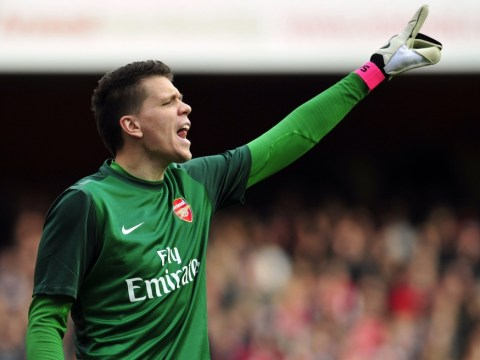 Wojciech Szczesny: Arsenal not scared of Bayern Munich – they're no Barcelona