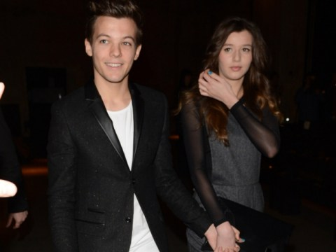 Eleanor Calder disapatched to watch over Louis Tomlinson as One Direction's reputation nosedives