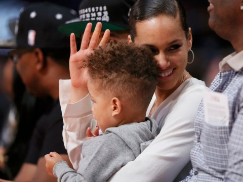 Blue Ivy watch out – Jay-Z is one over-protective daddy, warns Alicia Keys