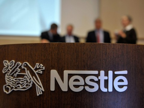 No risk to UK products after European horse meat recalls, Nestlé says