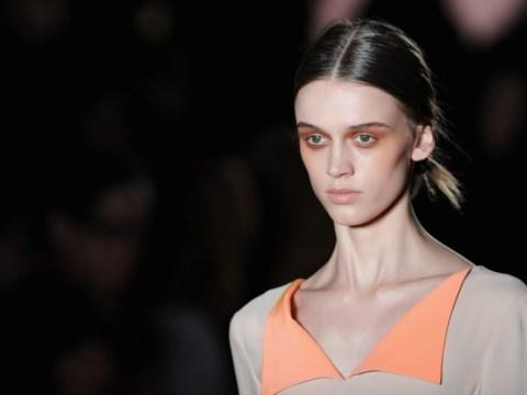 London Fashion Week: Feminine glamour at Roksanda Ilincic AW13