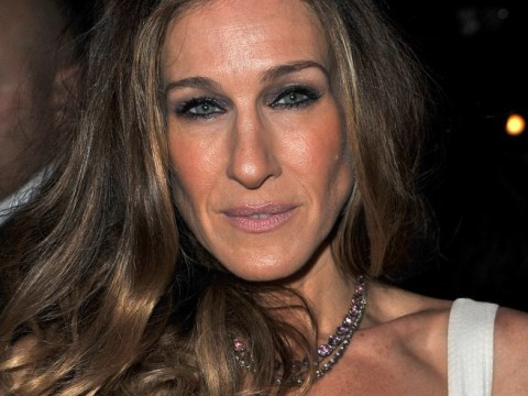 Sarah Jessica Parker claims 'cheap' shoes gave her a new foot bone