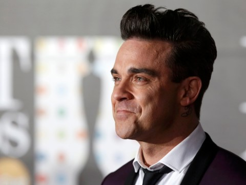 Robbie Williams announces Swings Both Ways album featuring Lily Allen duet