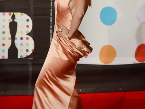 Rita Ora leads fashion fails as Little Mix glam up for The Brit Awards 2013