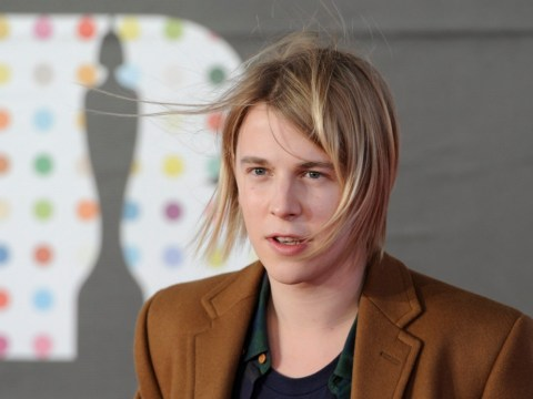 Tom Odell poised to cut short Kanye West's album chart reign