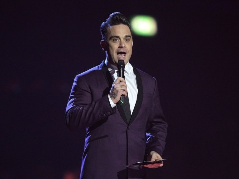 Robbie Williams confirmed for Capital FM's Summertime Ball 2013