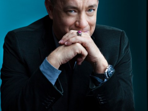 Tom Hanks: The karma in Cloud Atlas is baloney