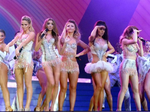 Girls Aloud's Ten tour to be screened on MTV channels following band's split