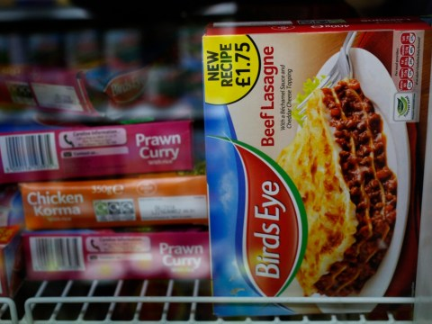 Birds Eye withdraws ready meals after horse meat found in products