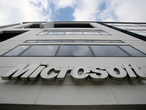 Microsoft becomes latest victim of computer hack after Apple and Facebook