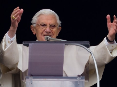Pope Benedict XVI asks Twitter followers to pray for him as Church faces fresh scandal