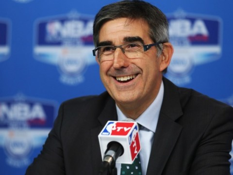 Euroleague boss vows to bring British basketball on board