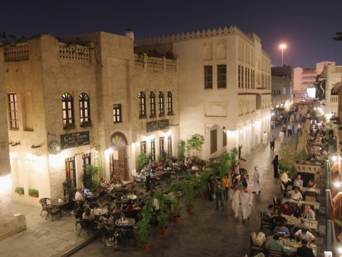 Escape to Doha: Arabian delights for travellers in the Qatar capital
