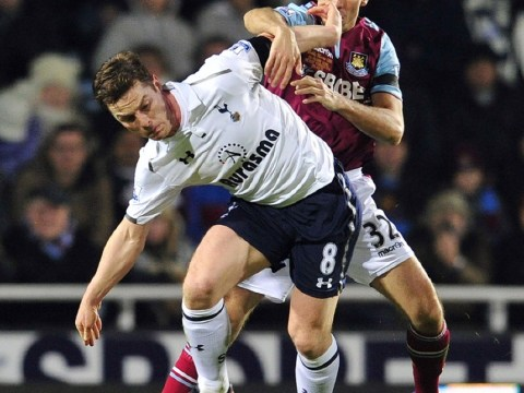 Scott Parker: West Ham boos hurt – I deserve better