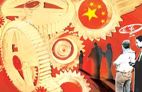 Five Star Billionaire: Tash Aw on the human cost of China's growth