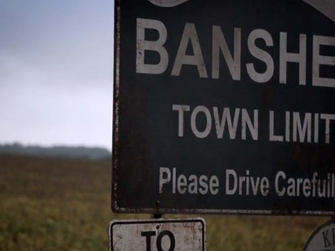 True Blood creator's Banshee to air in the UK on Sky Atlantic