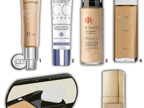 BB creams: Give your skin the perfect complexion with the right foundation