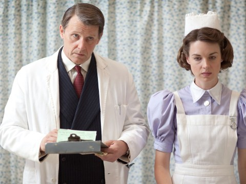 ITV to rival Call The Midwife with 1960s medical drama Breathless