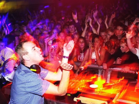 Fatboy Slim to play gig at the House of Commons