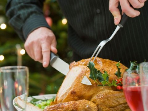 Morrisons to stuff rivals with a £2.88 Christmas dinner