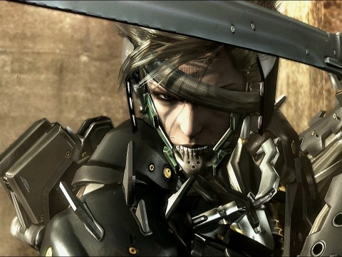Games Inbox: Metal Gear Rising length, Tomb Raider changes, and Trine 2