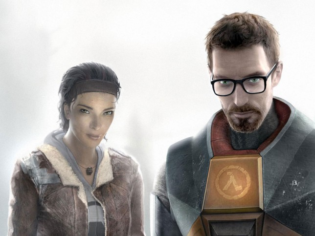 J. J. Abrams confirms Half-Life and Portal movie projects