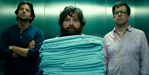 The Hangover Part III savaged by critics as director defends franchise